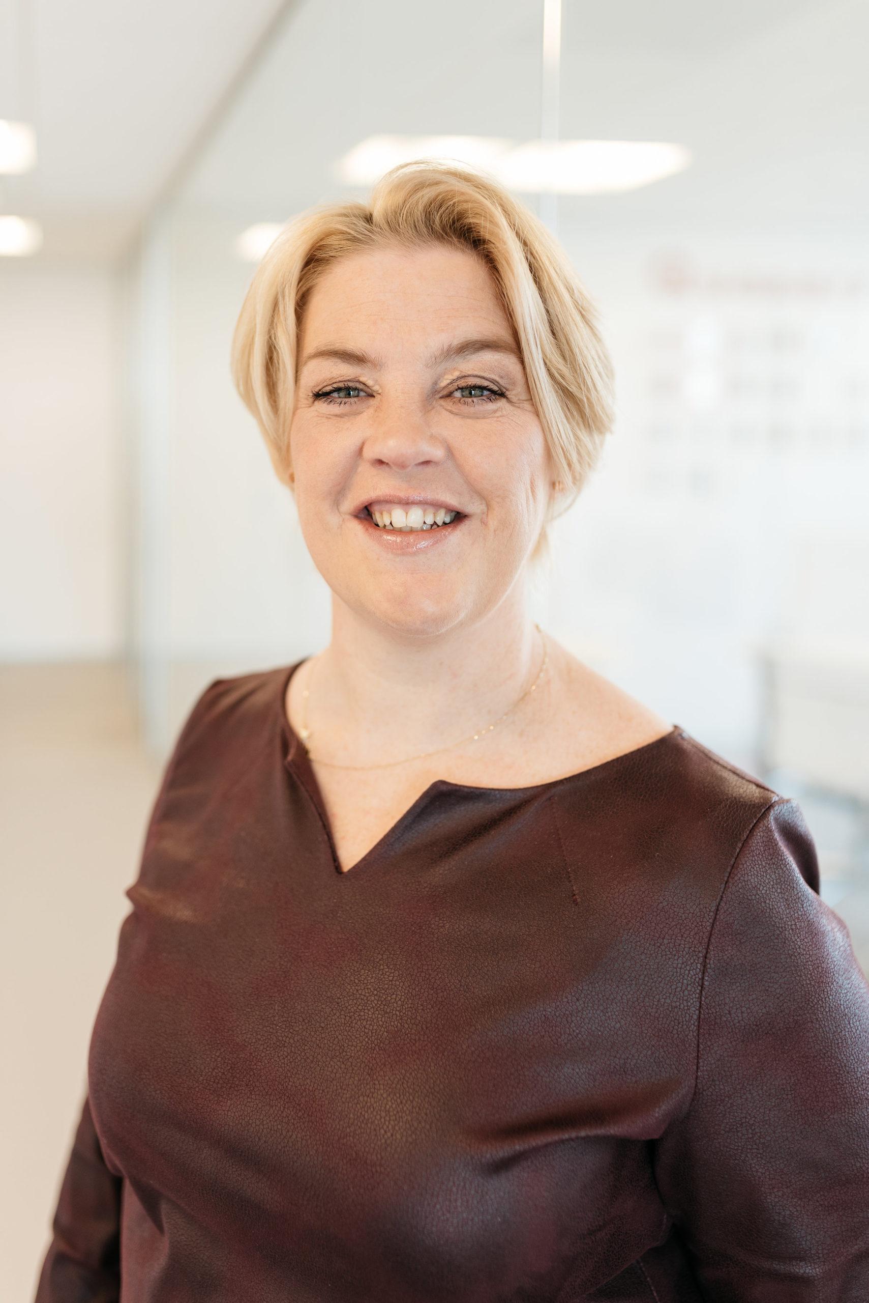 Sylvia Heistek - Quaner