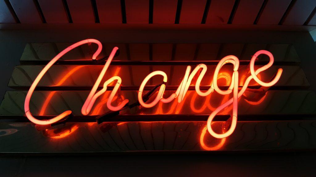 Jezelf veranderen in 7 weken, kan dat?