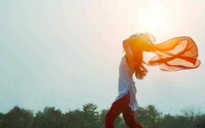 Dimensie 1 van (persoonlijke) vrijheid: versimpel je leven.