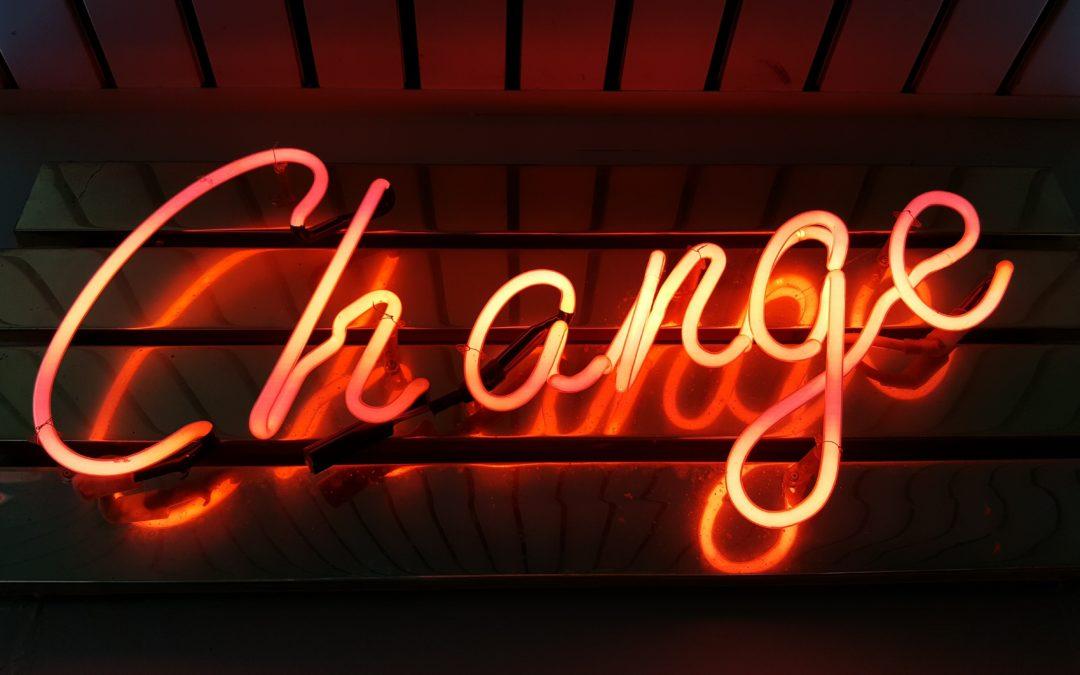 Hulp bij veranderen van je loopbaan op je 30e, 40e of 50e?